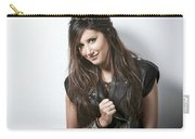 Ashley Tisdale Carry-all Pouch