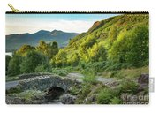 Ashness Bridge Carry-all Pouch