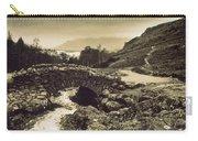 Ashness Bridge Cumbria England Carry-all Pouch