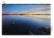 Ashurst Lake Sunrise Carry-all Pouch