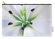 Asian Lilly I I Carry-all Pouch