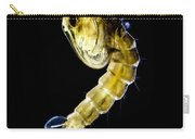 Asian Tiger Mosquito Pupa Carry-all Pouch