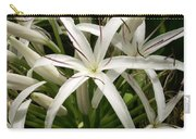 Asiatic Poison Lily Carry-all Pouch