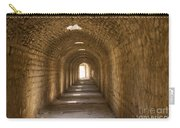 Asklepios Temple Passageway Carry-all Pouch