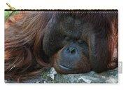 Asleep Carry-all Pouch