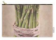 Asparagus Spears Carry-all Pouch