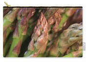 Asparagus Tips 2 Carry-all Pouch