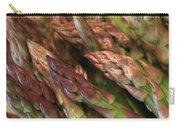 Asparagus Tips Carry-all Pouch