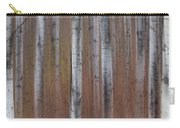 Aspen Abstract Vertical Carry-all Pouch