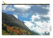 Aspen Brushes Carry-all Pouch