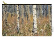 Aspen Forest, Mountain View County Carry-all Pouch