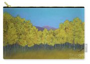 Aspen Stand Carry-all Pouch