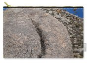 Ass Rock New Mexico Carry-all Pouch