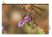 Assasin Fly Carry-all Pouch