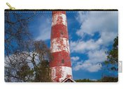 Assateague Lighthouse Carry-all Pouch