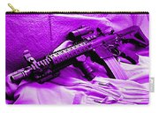 Assault Rifle Carry-all Pouch