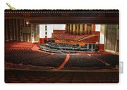 Assembly Hall Temple Square Carry-all Pouch