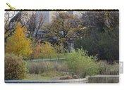 Assiniboine Park Pavilion Carry-all Pouch