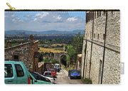 Assisi Italy I Carry-all Pouch