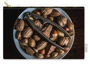 Assorted Nuts Carry-all Pouch