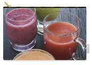 Assorted Smoothies Carry-all Pouch
