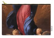 Assumption Of The Virgin 1580 Carry-all Pouch