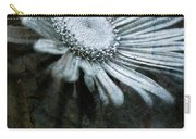 Aster On Rock Carry-all Pouch