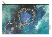 Asteroid Ring Carry-all Pouch