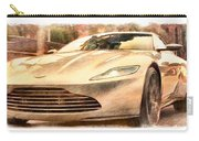 Aston Martin Db10 Carry-all Pouch