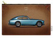 Aston Martin Db2 Carry-all Pouch