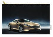 Aston Martin Dragon 88 Limited Edition 2 Carry-all Pouch