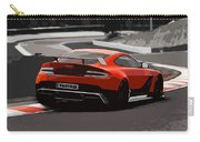 Aston Martin Vantage Gt12 - Trackday Carry-all Pouch