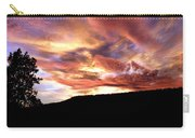 Astonishing Sunset Carry-all Pouch