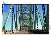Astoria-megler Bridge Carry-all Pouch