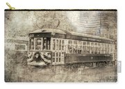 Astoria Trolley Carry-all Pouch