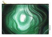 Astral Vision. When Sadness Goes Away Carry-all Pouch