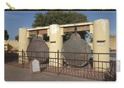 Astronomy Of Giants. Yantra Raj. Carry-all Pouch