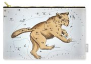 Astronomy: Ursa Major Carry-all Pouch