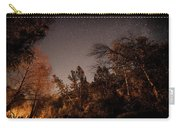 Astrophotography - Sequoia Rv Ranch - California Carry-all Pouch