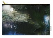 At Claude Monet's Water Garden 3 Carry-all Pouch
