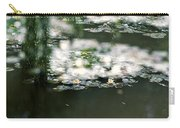At Claude Monet's Water Garden 5 Carry-all Pouch