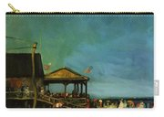 At Far Rockaway 1902 Carry-all Pouch