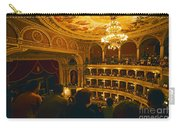 At The Budapest Opera House Carry-all Pouch