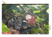 At The Butterfly Expo 2 Carry-all Pouch