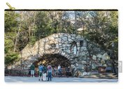 At The Grotto Carry-all Pouch