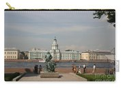 At The Newa - St. Petersburg Russia Carry-all Pouch