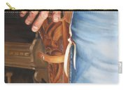 At The Ready Carry-all Pouch