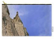 At The Scarborough Bluffs  Carry-all Pouch