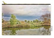 At The Waters Edge Carry-all Pouch