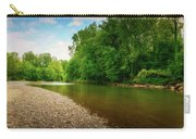 At Waters Edge Carry-all Pouch